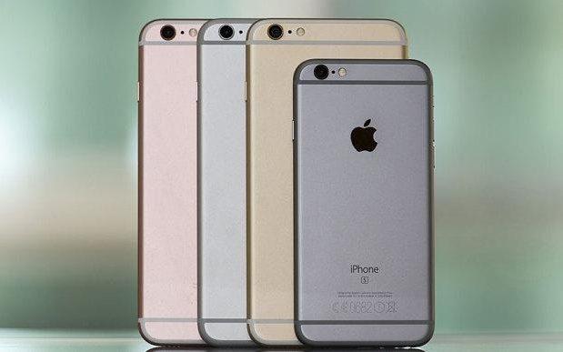 'Nieuw budgettoestel wordt waarschijnlijk kleiner dan iPhone 6'
