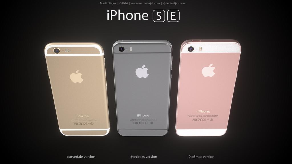 De nieuwe iPhone SE is een perfect toestel voor deze tijd