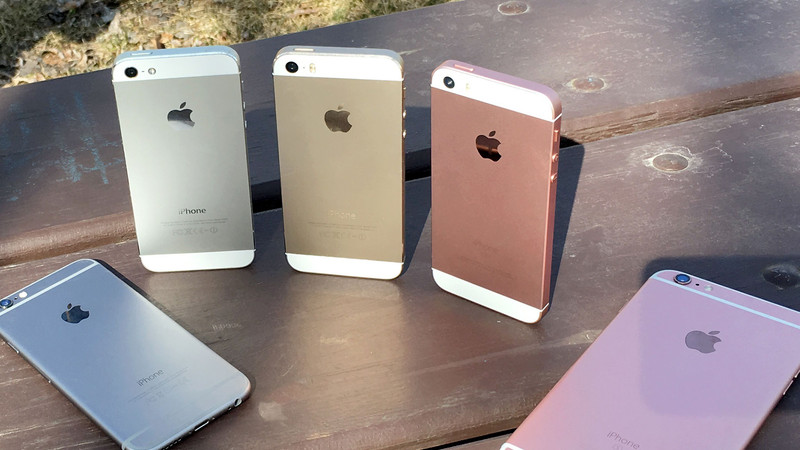 'Introductie budgettoestel goed voor aandeel Apple'