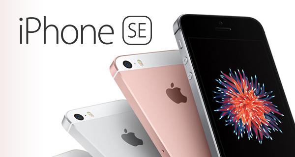 'Nieuwe iPhone SE kost ongeveer 140 euro om te maken'