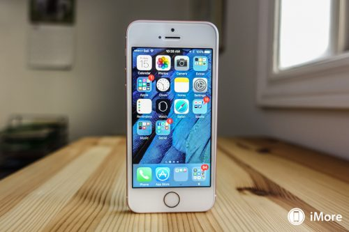 'iPhone SE moet Apple extra winst gaan opleveren in 2016'