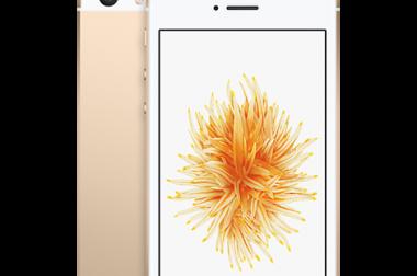 Een blik op de specificaties van de iPhone SE