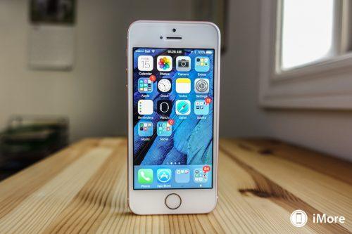 iphone se abonnement aanbieding